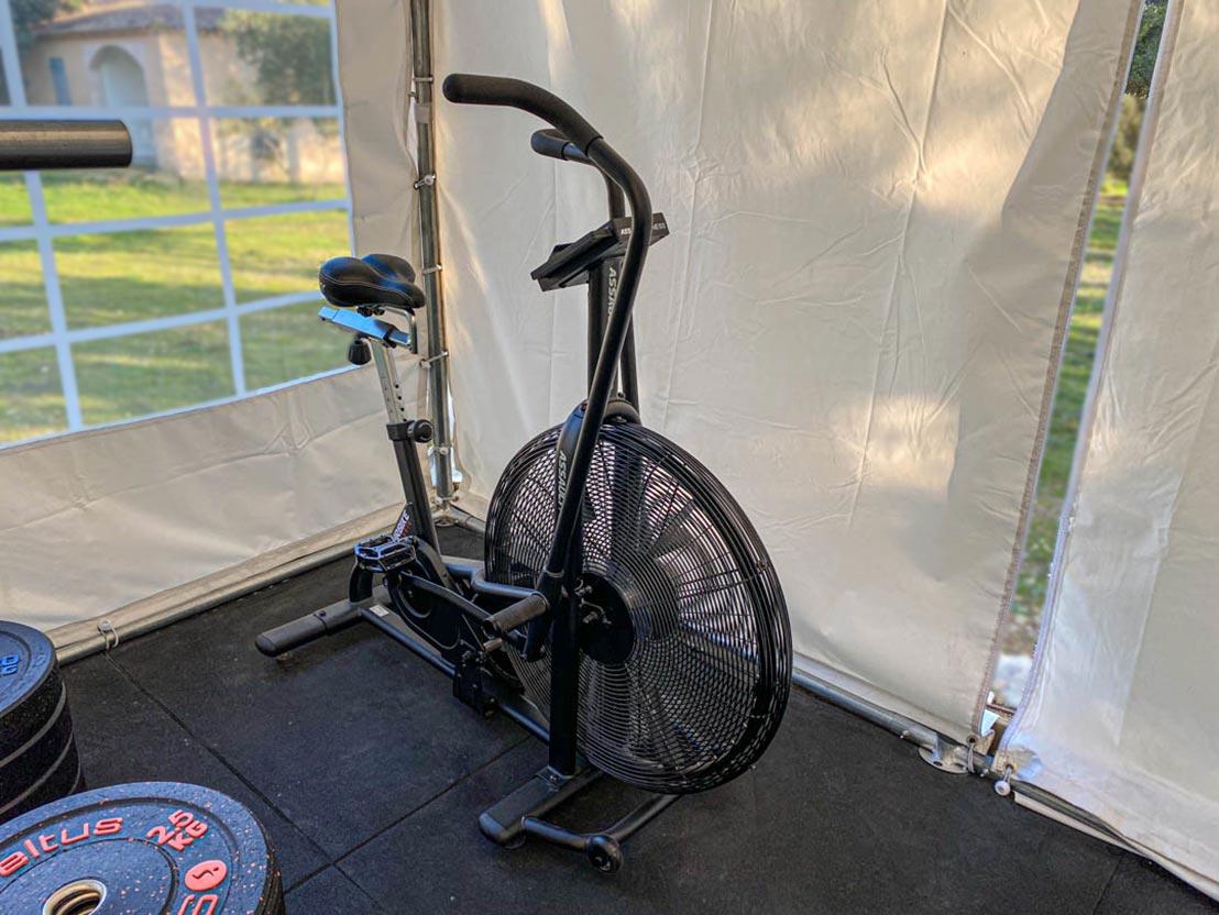 Photo du air bike